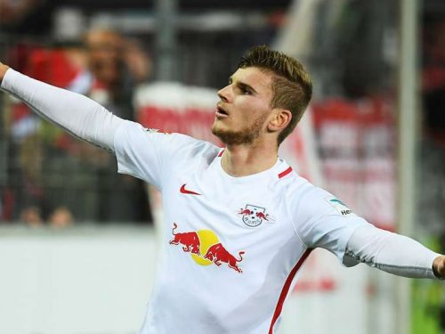 RB Leipzig vs Hacken Football Prediction Today 26/07/