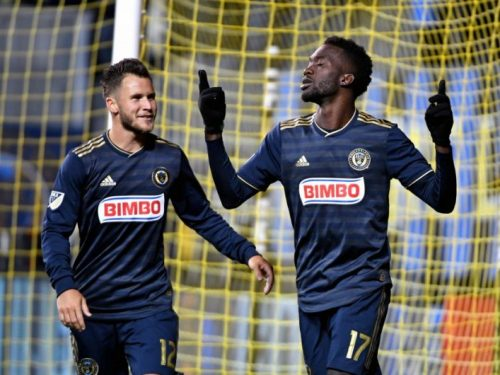 Chicago Fire vs Philadelphia Union Betting Tips 12.07.2018