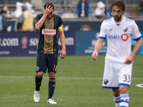 Philadelphia Union vs Los Angeles Galaxy Betting Tips 22/07/