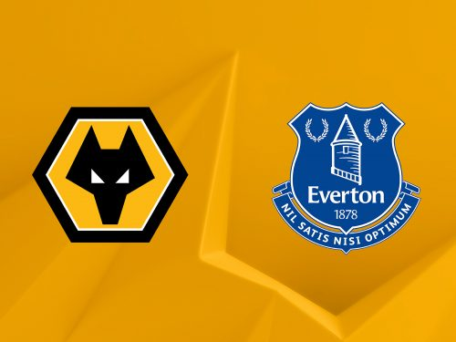 Wolverhampton vs Everton Free Betting Tips 11/08