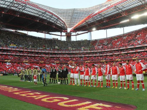 Benfica vs Fenerbahce SK Free Betting Tips 07/08