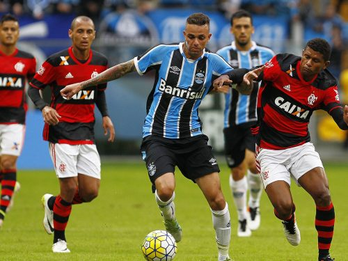 Flamengo vs Grêmio Free Betting Tips 16/08