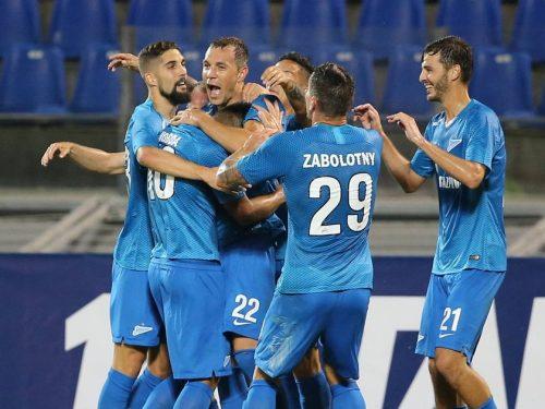 Zenit St Petersburg vs Molde Free Betting Tips 23/08