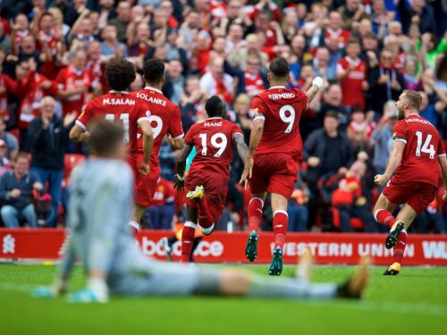 Crystal Palace vs Liverpool Free Betting Tips 20/08