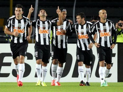 ATLETICO MINEIRO vs INTERNACIONAL Betting Tips