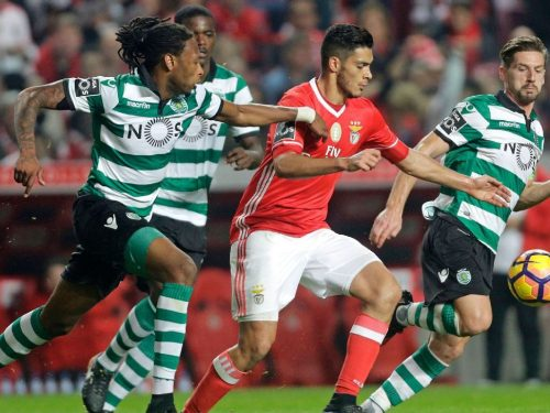 Benfica vs Sporting Free Betting Tips 25/08