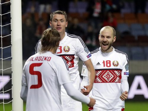 Belarus vs San Marino Free Betting Tips 08/09