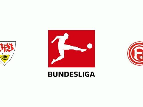 Stuttgart vs Düsseldorf Free Betting Tips 21/09