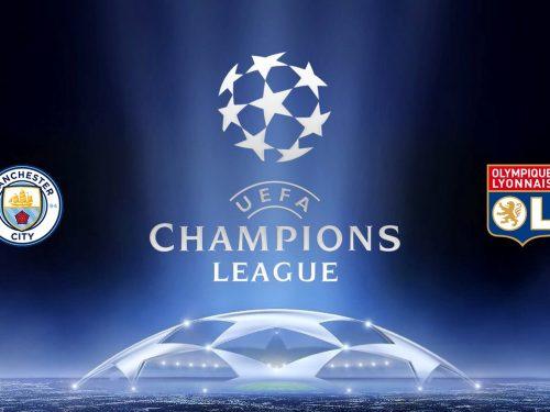 Manchester City vs Olympique Lyon Football Prediction Today 19/09