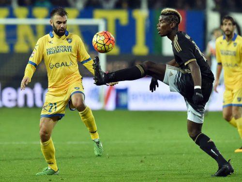 Frosinone vs Juventus Free Betting Tips 23/09