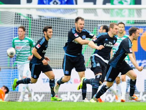 Greuther Fürth vs HSV Free Betting Tips 27/09