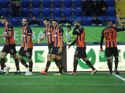 Karpaty vs Shakhtar Free Betting Tips 28/09