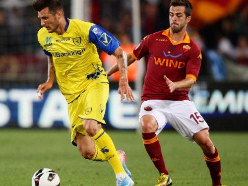 Roma vs Chievo Football Prediction Today 16/09