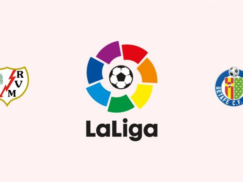 Rayo Vallecano vs Getafe Football Prediction Today 21/10