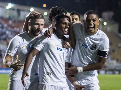 EC Vitória BA vs Santos Free Betting Tips 06/10