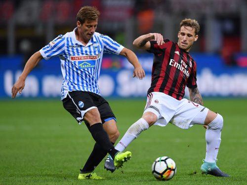 AC Milan vs Sampdoria Free Betting Tips 28/10