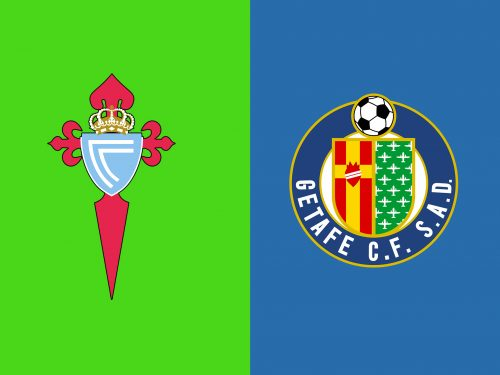 Celta Vigo vs Getafe Free Betting Tips 01/10