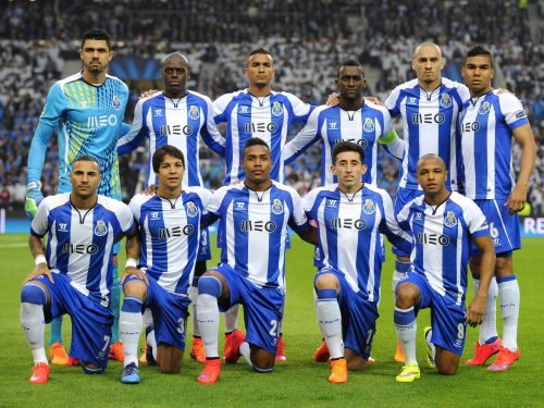 Porto vs Lokomotiv Moscow Free Betting Tips 06/10