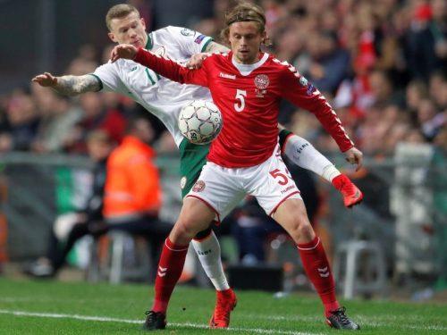 Denmark vs Ireland Free Betting Tips 19/11
