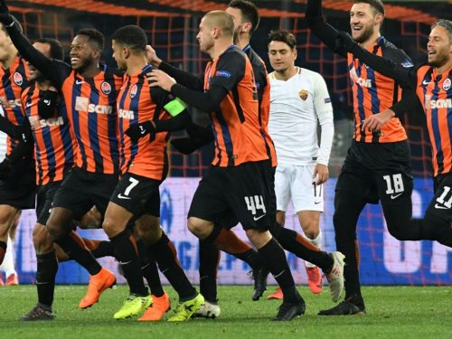 Hoffenheim vs Shakhtar Free Betting Tips 27/11