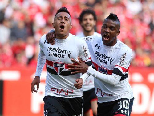 São Paulo vs Grêmio Football Prediction Today 15/11