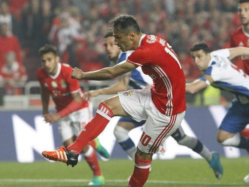 Tondela vs Benfica Free Betting Tips 11/11