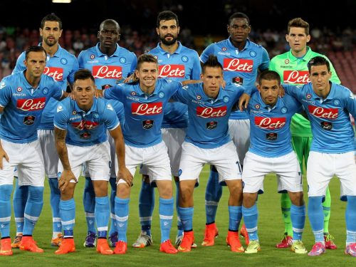 Napoli vs Red Star Free Betting Tips 28/11