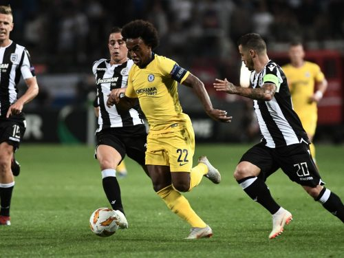 Chelsea vs PAOK Free Betting Tips 29/11