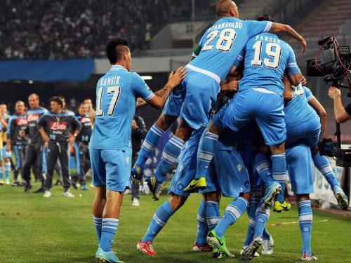 Genoa vs Napoli Football Prediction Today 10/11