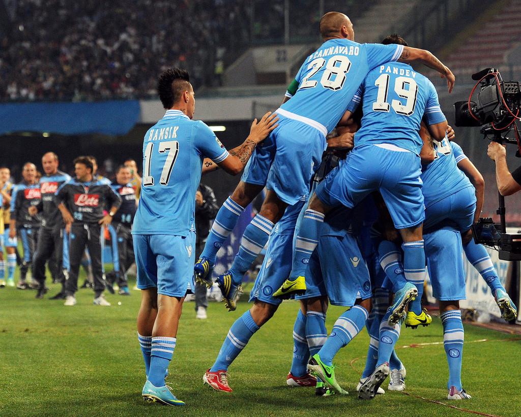 Genoa vs Napoli Football Prediction Today 10/11 -