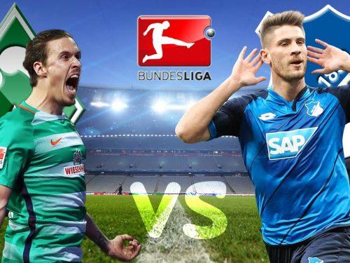 Werder Bremen vs Hoffenheim Free Betting Tips 19/12