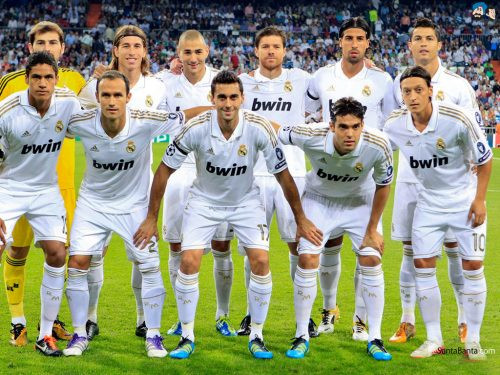 Real Madrid vs Melilla Free Betting Tips 06/12
