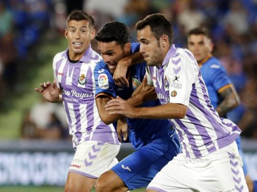 Getafe vs Valladolid Free Betting Tips 09.01.2019
