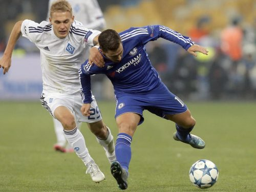 Chelsea vs Dynamo Kiev Free Betting Tips 07.03.2019