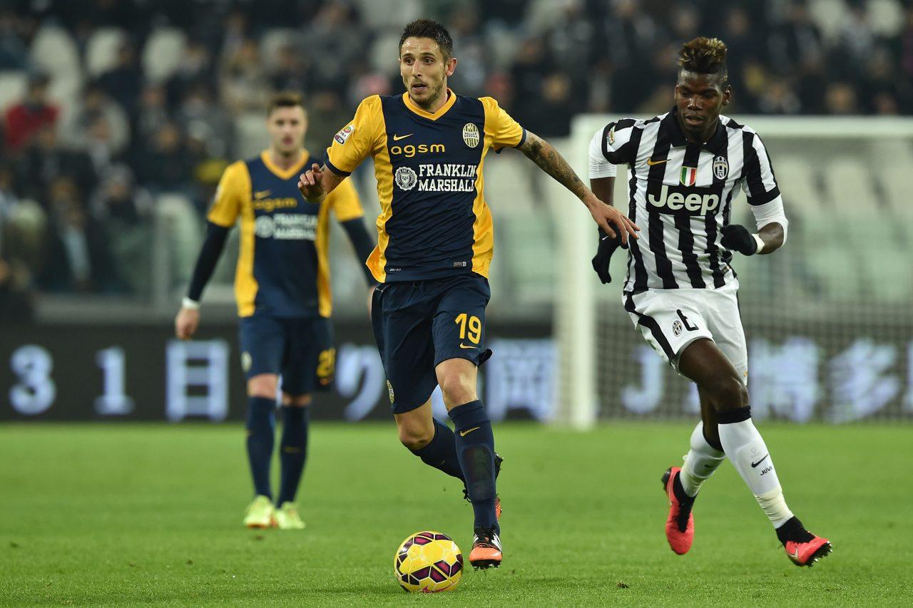 Juventus vs verona betting online borgata casino sports betting