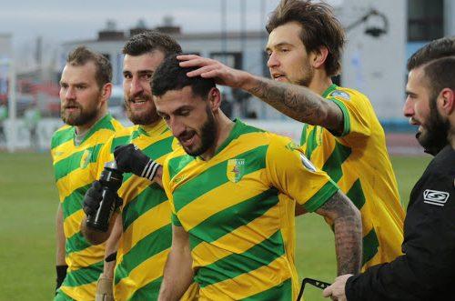 Din. Minsk vs Neman Soccer Betting Tips