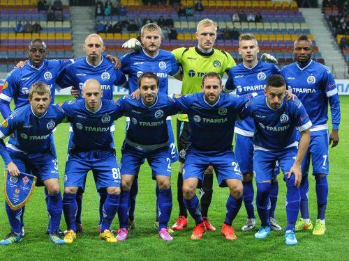 FC Brest vs Slavia Mozyr Soccer Betting Tips