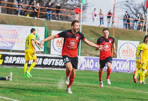 Slavia Mozyr vs FC Minsk Soccer Betting Tips