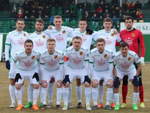 Rukh Brest FC vs Gorodeya Soccer Betting Tips