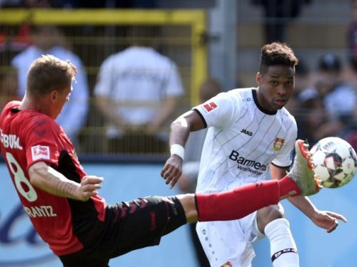 Freiburg vs Bayer 04 Leverkusen Soccer Betting Tips