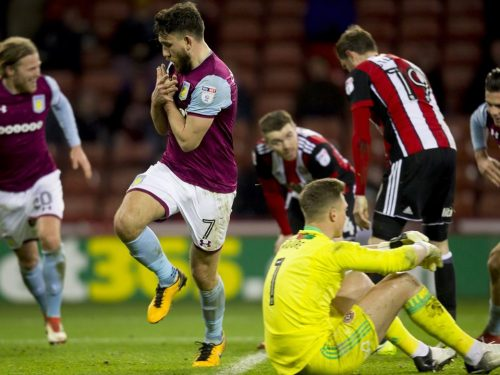 Aston Villa vs Sheffield Soccer Betting Tips