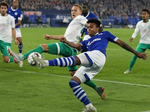 Union Berlin vs Schalke 04 Soccer Betting Tips
