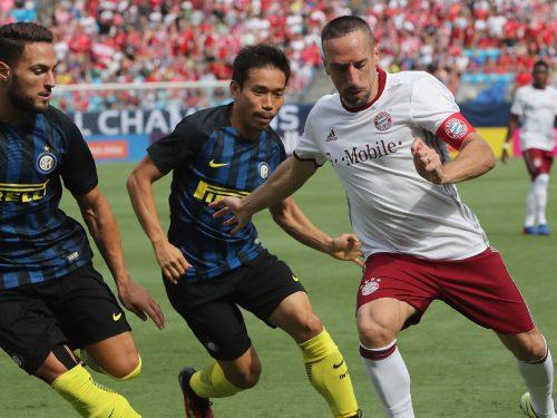 Inter vs Bayer Soccer Betting Tips