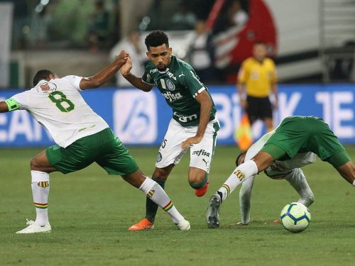 Athletico Paranaense vs Palmeiras Soccer Betting Tips