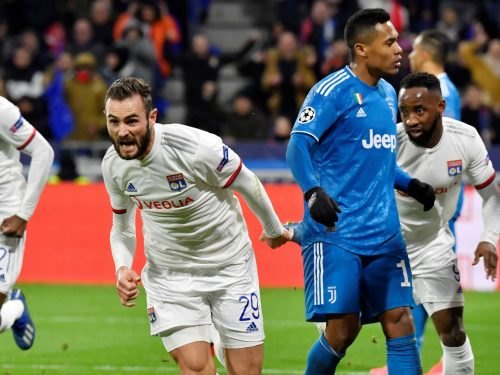Juventus vs Lyon Soccer Betting Tips