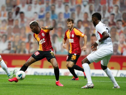 Galatasaray vs Gaziantep Soccer Betting Tips