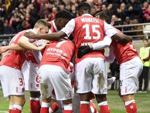 Stade de Reims vs Lorient Soccer Betting Tips