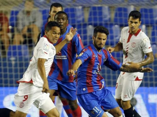 Sevilla vs Levante Soccer Betting Tips