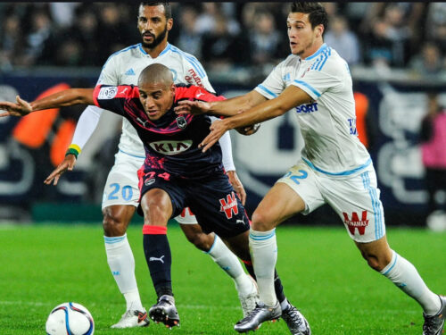 Marseille vs Bordeaux Soccer Betting Tips