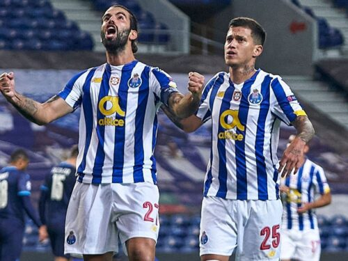 Marseille vs Porto Soccer Betting Tips